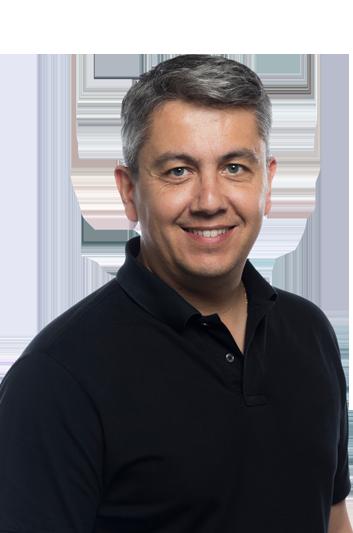 Experto en odontología Daniel Blanco Fernández