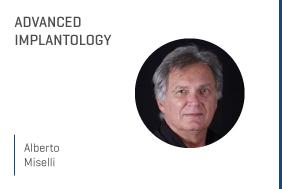 Experto en odontología Dr. AlbertoMiselli