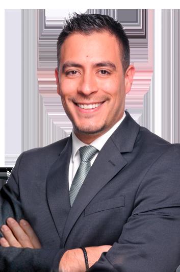 Experto en odontología Dr. Alberto Quintero Tovar