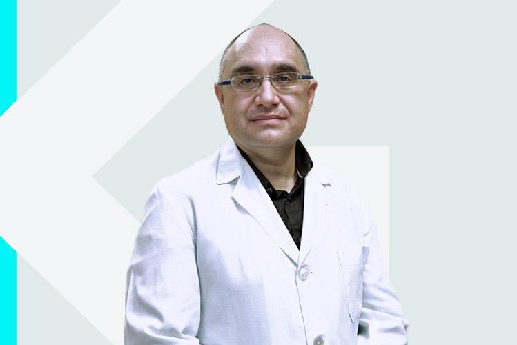 Experto en odontología Dr. AlfonsoLópez Alba