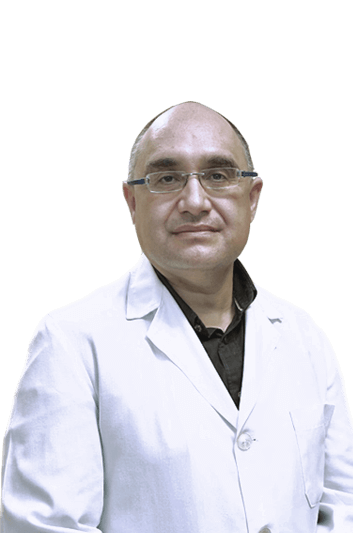 Experto en odontología participante de Knotgroup Dental Institute Dr. Alfonso López Alba