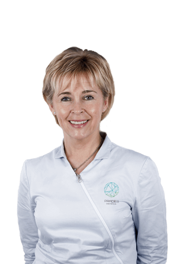 Experto en odontología Dra. Ana Laffond Yges