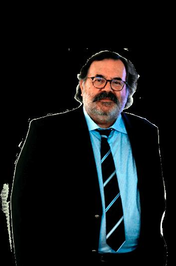 Experto en odontología Antonio Matos da Fonseca