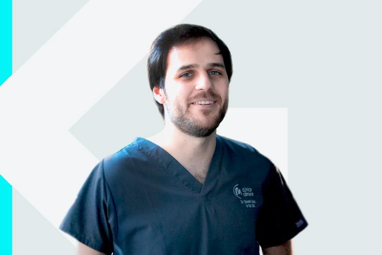 Experto en odontología Dr. Jose ManuelCámara López