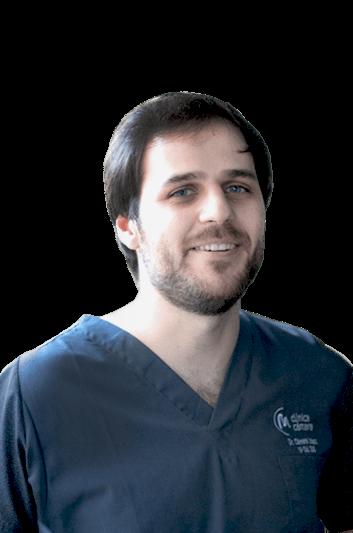 Experto en odontología Jose Manuel Cámara