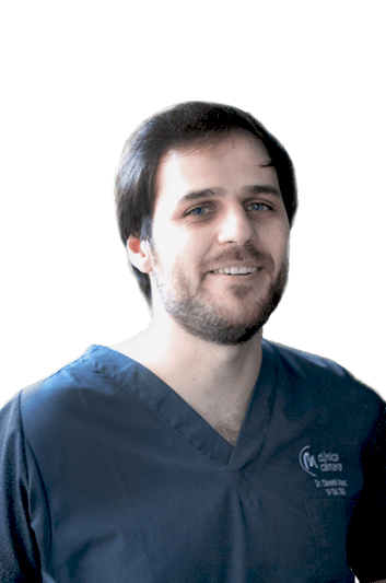 Experto en odontología Dr. Jose Manuel Cámara López