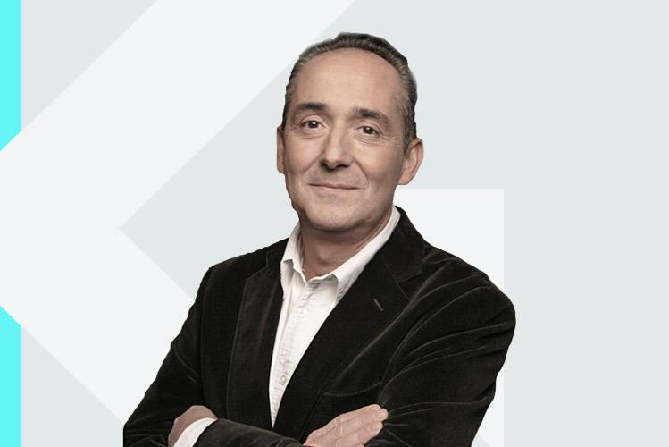 Experto en odontología Dr. CarlosBarrado Gutiérrez