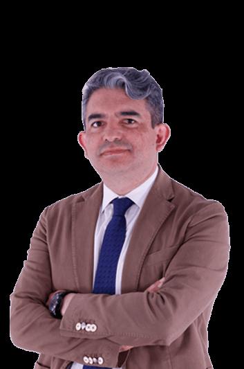 Experto en odontología Cristian Abad