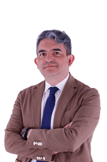 Experto en odontología participante de Knotgroup Dental Institute Cristian Abad