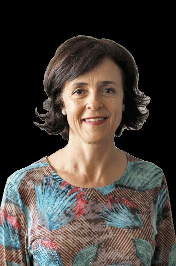 Experto en odontología Cristina Navarro Martín