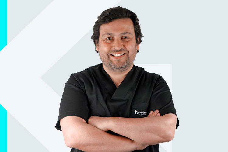 Experto en odontología Dr. Dárcio LuisFonseca