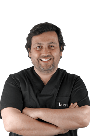 Experto en odontología Dr. Dárcio Luis Fonseca