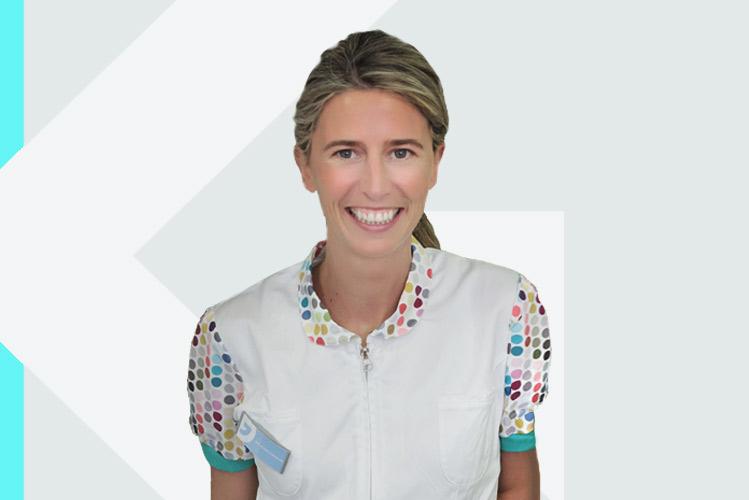 Experto en odontología Dra. ElenaGonzalvo Suñer