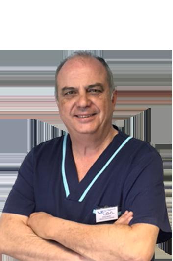 Experto en odontología Elías Galván