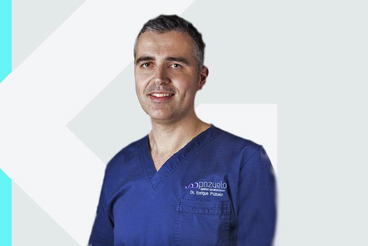 Experto en odontología Dr. EnriquePozuelo Pinilla