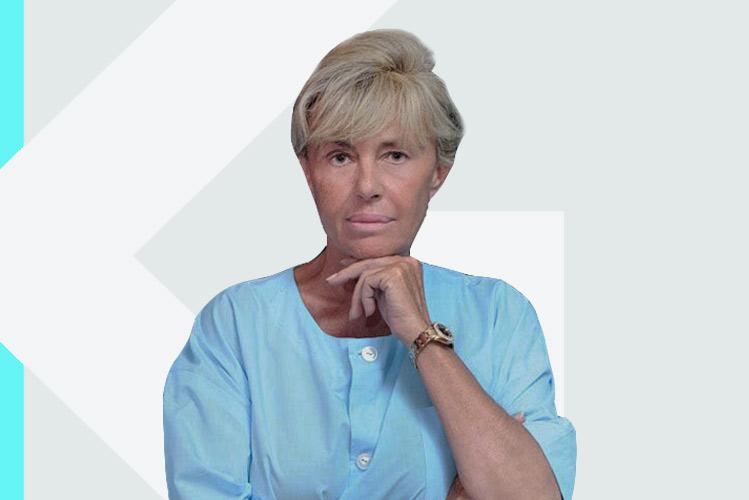 Experto en odontología Dra. EstherSaura Fillat