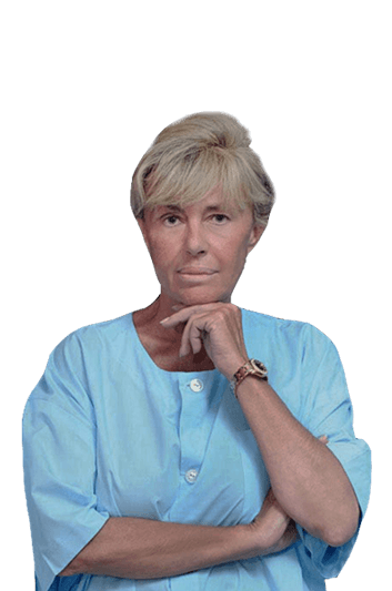 Experto en odontología Esther Saura