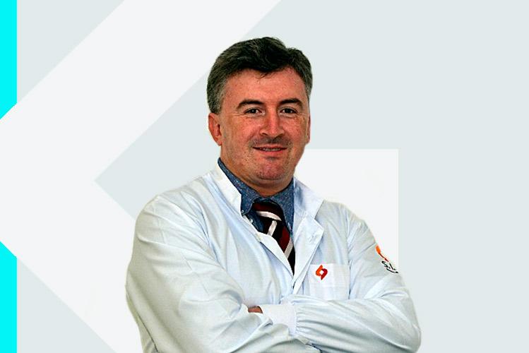 Experto en odontología Dr. FabricioLe Draper Vieira