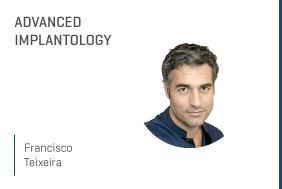 Experto en odontología Dr. FranciscoTexeira