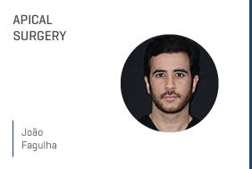Experto en odontología Dr. JoãoFagulha