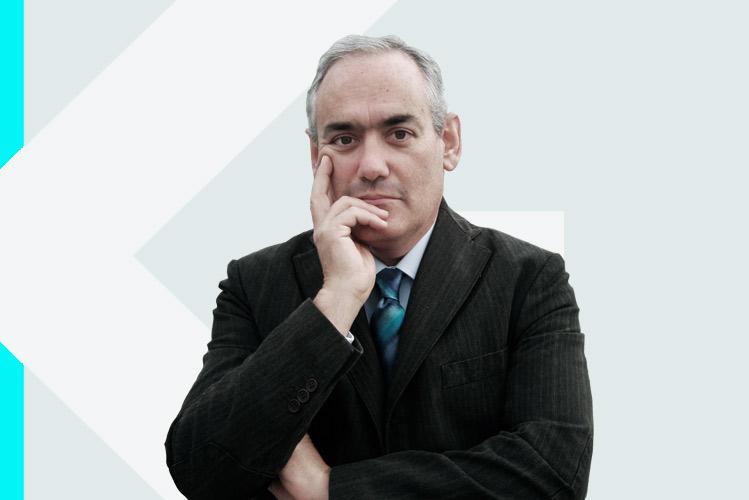 Experto en odontología Dr. JoséCabrera