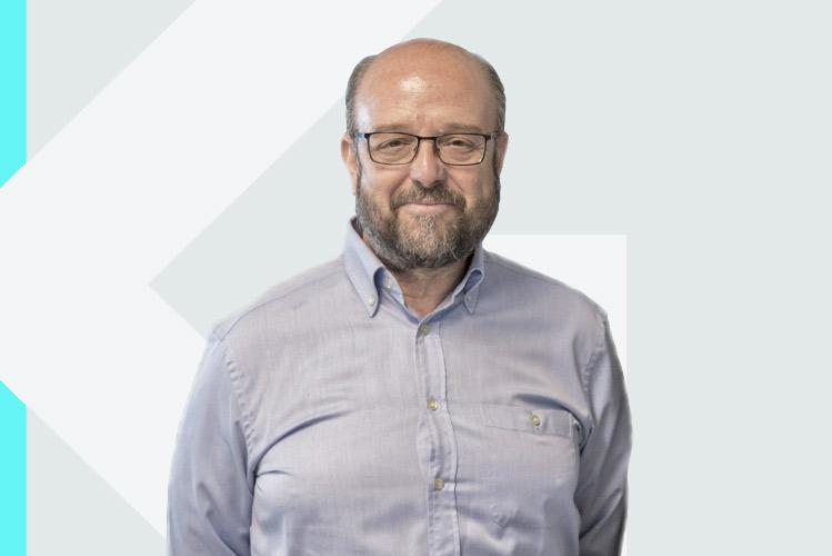 Experto en odontología Dr. José ManuelCámara Ramos