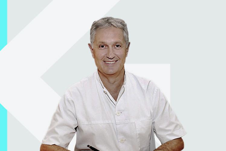 Experto en odontología Dr. JosepCubells Biela