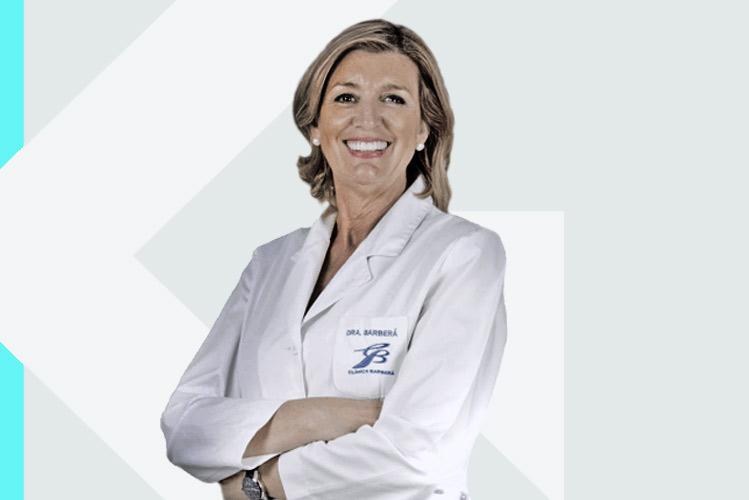 Experto en odontología Dra. JuliaBarberá Fornás