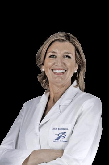 Experto en odontología participante de Knotgroup Dental Institute Julia Barberá