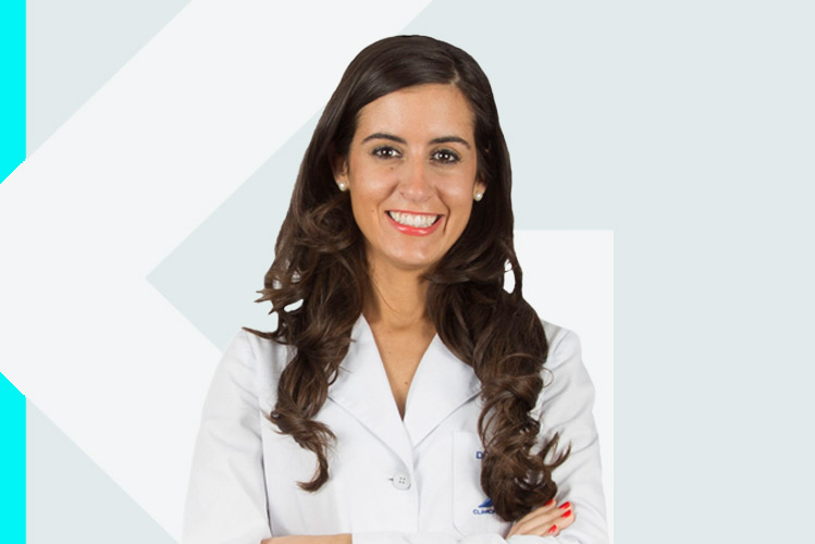 Experto en odontología Dra. JuliaUbet Barberá