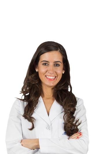 Experto en odontología Dra. Julia Ubet Barberá