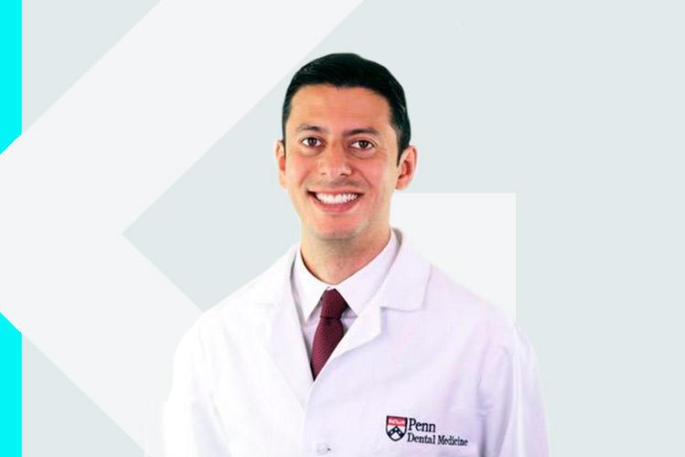 Experto en odontología Dr. JuliánConejo Gutiérrez
