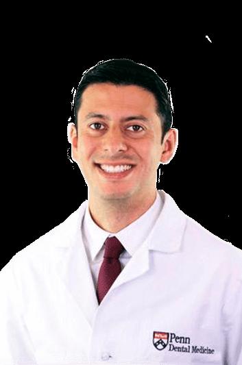 Experto en odontología Dr. Julián Conejo Gutiérrez