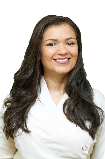 Experto en odontología Dra. Juliana Varão