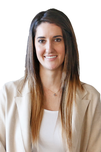 Experto en odontología participante de Knotgroup Dental Institute Dra. Lara Hernández Muñoz