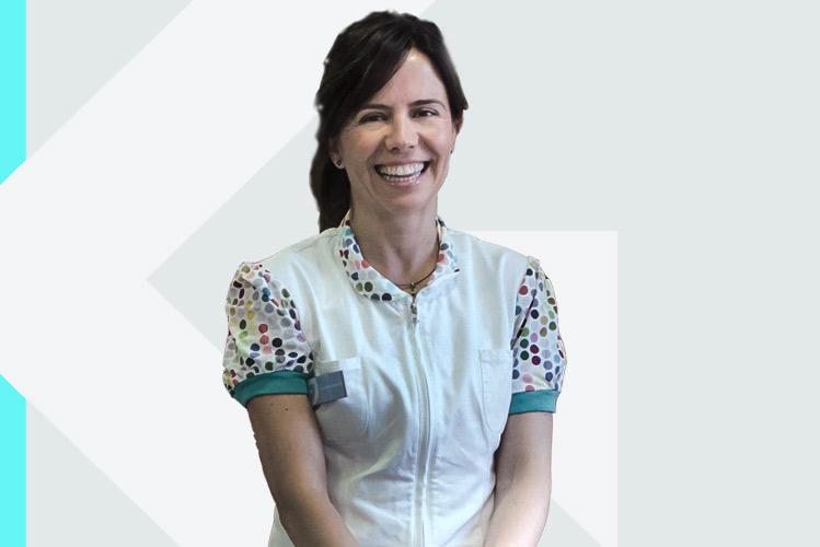 Experto en odontología Dra. LauraGonzalvo Suñer