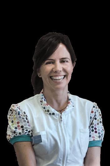 Experto en odontología Dra. Laura Gonzalvo Suñer