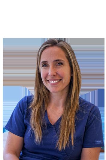Experto en odontología Laura Maza