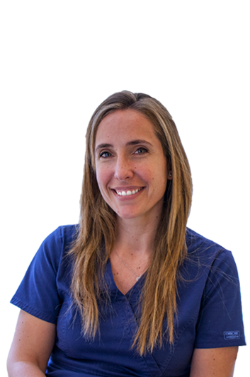 Experto en odontología participante de Knotgroup Dental Institute Laura Maza