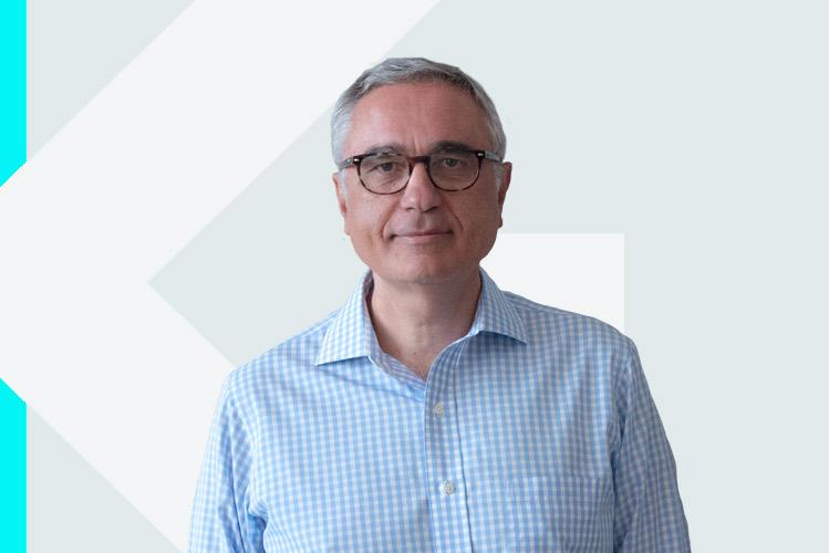 Experto en odontología LeopoldoAlandete