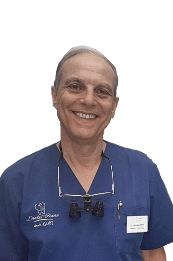 Experto en odontología Dr. Lorenzo Bellini Domínguez