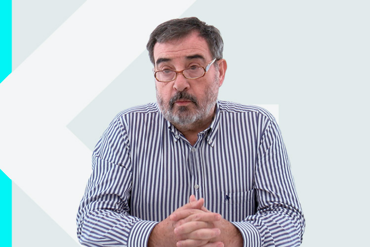 Experto en odontología Dr. LuisAmador Barciela