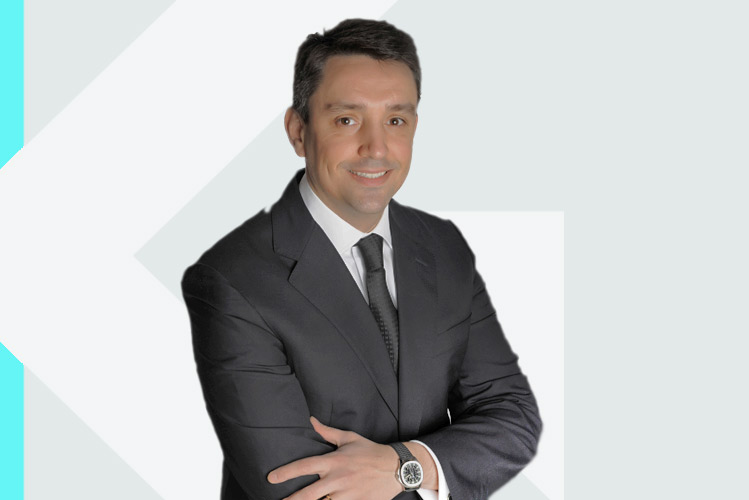 Experto en odontología Dr. LluísCodina Marcet