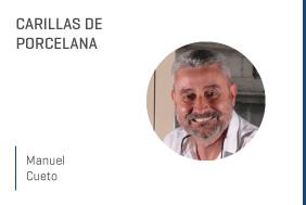 Experto en odontología Dr. ManuelCueto