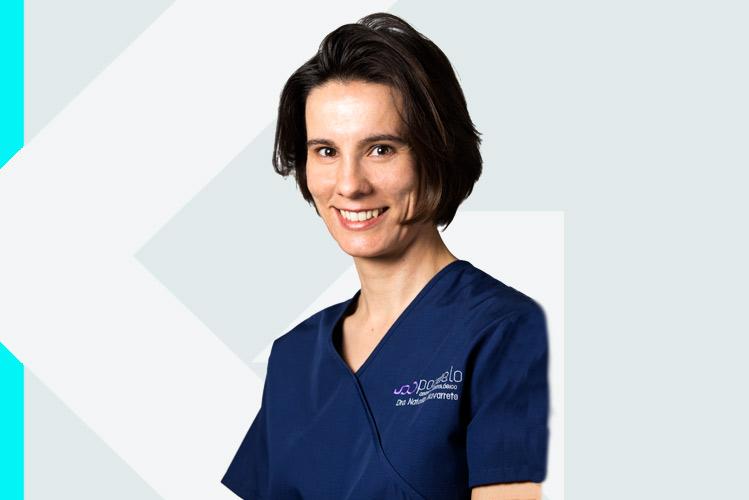 Experto en odontología Dra. NataliaNavarrete Marabini