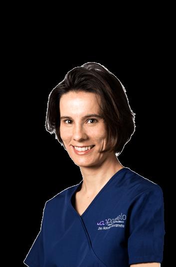 Experto en odontología participante de Knotgroup Dental Institute Dra. Natalia Navarrete