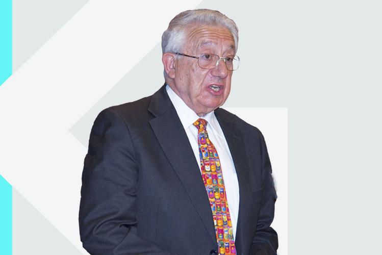 Experto en odontología Dr. PedroGarcía Barreno