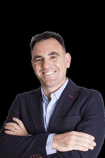 Experto en odontología participante de Knotgroup Dental Institute Dr. Rafael Vila Tello