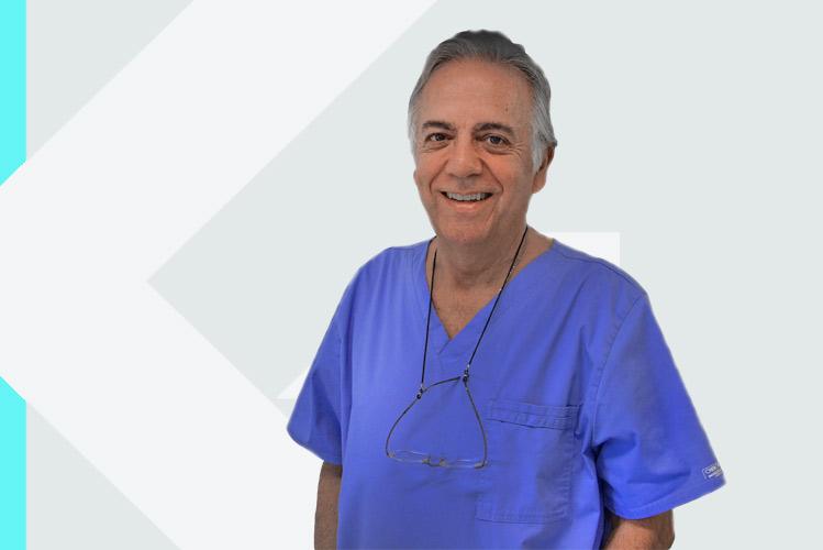 Experto en odontología Dr. SantiagoJané Noblom