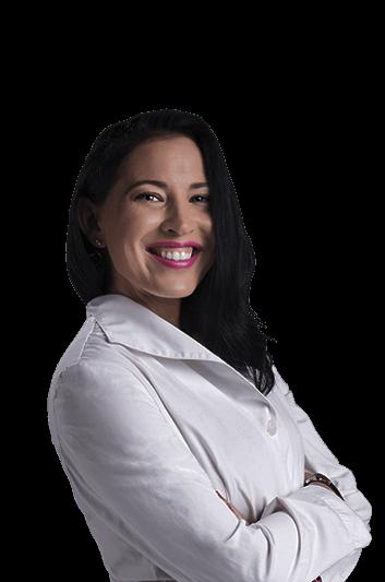 Experto en odontología Dra. Sara Eva Rosado Rivas